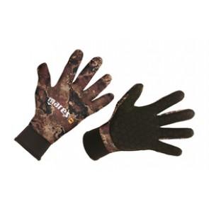 Mares - Γάντια Camo brown 3mm