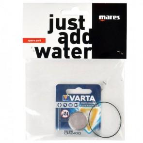 Mares -  Kit Μπαταρίας Smart