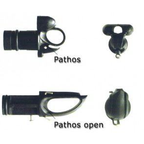 Pathos - Κεφαλή ψαροτούφεκου