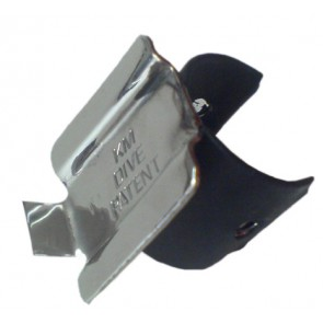KMdive - Βάση Μουλινέ για σωλήνες 28 και 30mm