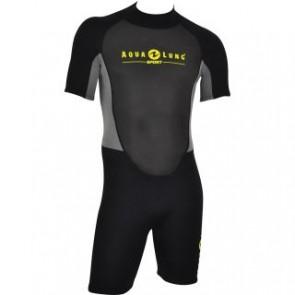 AquaLung - Ανδρικό Μονοσόρτς 3mm Rando