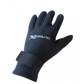Xdive - Γάντια Amara Black 2mm
