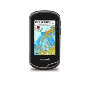 Garmin - Oregon 650t Topo Europe με χάρτη Topo Drive Hellas