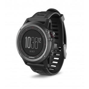Garmin - Gps Fenix 3 Grey