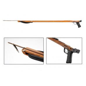 Riffe - Ξύλινο Ψαροτούφεκο Eurogun 120cm