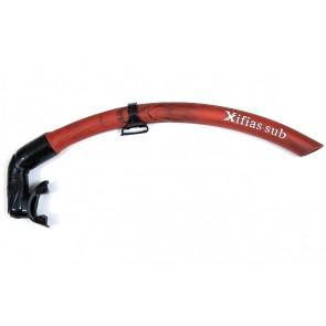 Xifias - Αναπνευστήρας Camo Red