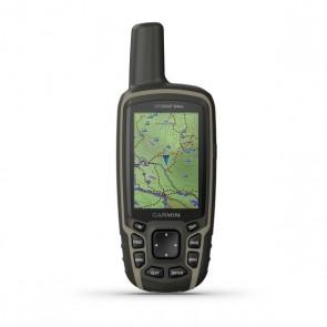 Garmin - GPSMAP 64sx TopoDrive Hellas