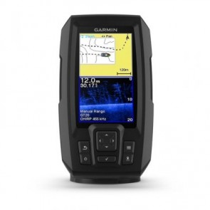 Garmin Striker Plus 4cv & GT20-TM Transducer