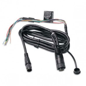 Garmin - Power cables