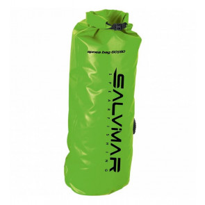 Salvimar - Σάκος Dry Backpack 60/80 Πράσινος