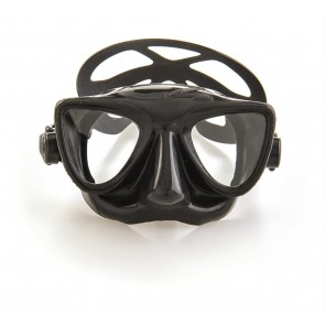 C4 - Μάσκα Plasma Black