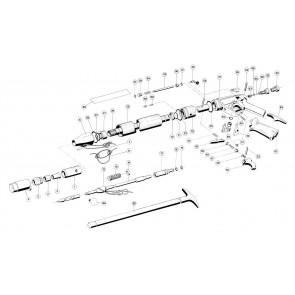 Mares - Ανταλλακτικά Αεροβόλων Sten & Jet