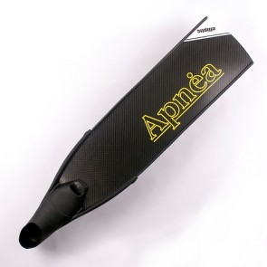 Apnea - Πτερύγια Carbon Elliptic με πέλμα C4 400