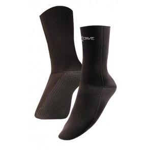 Xdive - Καλτσάκια Black 1.5mm