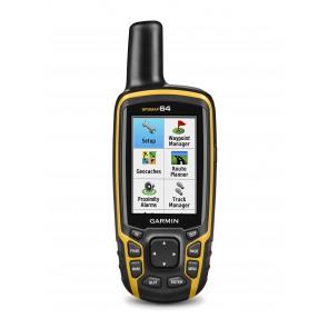 Garmin - GPSMAP 64 TopoDrive Hellas