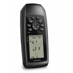 Garmin - GPS 73