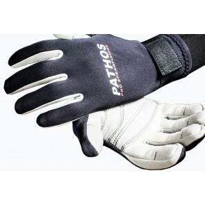 Pathos - Γάντια 1,5mm Amara Μαύρο