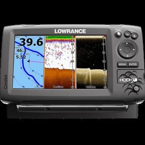 Lowrance - HOOK 7