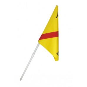 XDive - Σημαιάκι με ψηλό ιστό για Genius
