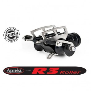 Apnea - Κεφαλή Roller Αpnea R3 COMPACT