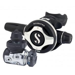 Scubapro - MK17 EVO  / S600