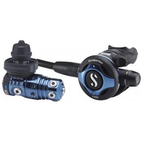 Scubapro - MK25 EVO/S600 Deep Blue
