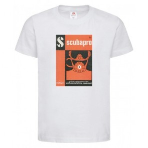 Scubapro -  Retro T-Shirt 1963