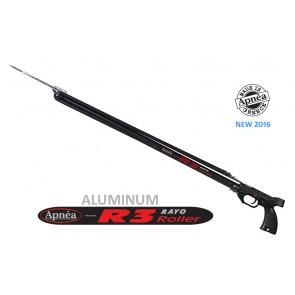 Apnea - RAYO Roller R3 75cm & ΔΩΡΟ μουλινέ