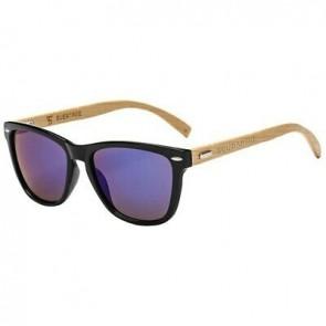 Scubapro - Γυαλιά ηλίου bamboo Μπλέ Καθρέφτης