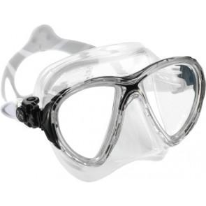 Cressi Sub - Big Eyes Evolution Crystal Clear
