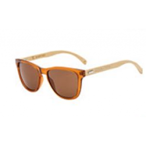 Scubapro - Γυαλιά ηλίου bamboo Καφέ