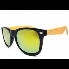 Scubapro - Γυαλιά ηλίου bamboo Κίτρινος Καθρέφτης
