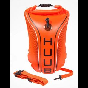 HUUB - Κολυμβητική Σημαδούρα Safety Tow Πορτοκαλί