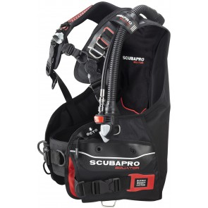 Scubapro - Equator with BPI