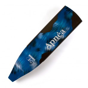 Apnea - Λεπίδες Carbon Spirit Fade 2 Blu