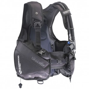 Sherwood - Silhouette BCD