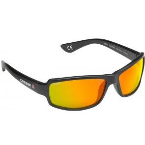 CressiSub - Γυαλιά Ninja Floating Πορτοκαλί