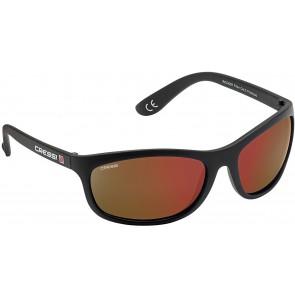 CressiSub - Γυαλιά Rocker Shiny Κόκκινο