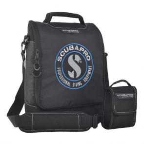 Scubapro -  REGULATOR BAG & COMPUTER BAG