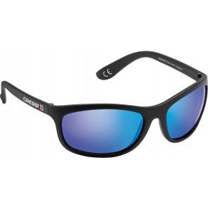 CressiSub - Επιπλέοντα Γυαλιά Rocker BLACK MIRRORED LENS BLUE