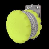 KMdive - Superstretch Weight Belt Super Latex 3mm
