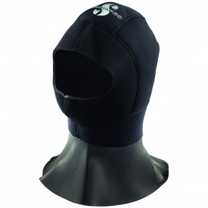 Scubapro - Evertec LT Drysuit Diving Hood, 5mm
