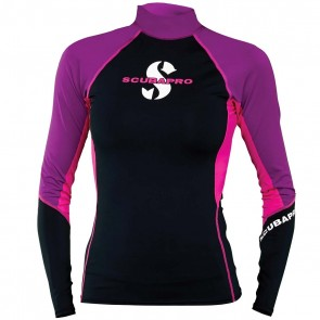 Scubapro - Long Sleeve T-Flex Jewel Lady s 8156973f021