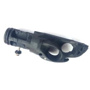 Meandros - B32 muzzle