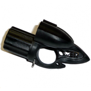 26mm Open Muzzle for Spearguns