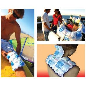 Techni Ice - Reusable Dry Ice Packs