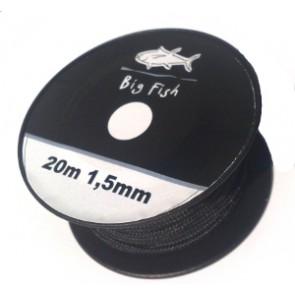 BigFish - 1,5mm Nylon Line in 20m Spool