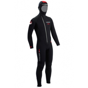 CressiSub - Diver wetsuit 5mm