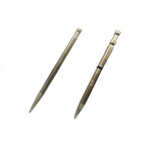 Meandros - Fish needle