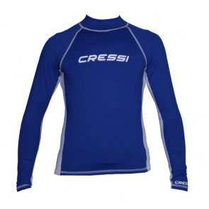 CressiSub - Rash Guard Men s Long Sleeve df4de34a9a5